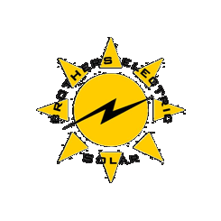 Brothers Electric Solar Logo
